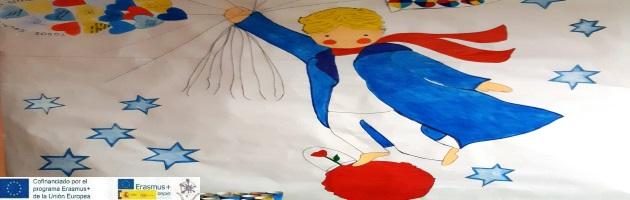 'Arte por la Convivencia': el CEIP Francisco Tomás y Valiente se conciencia sobre el autismo