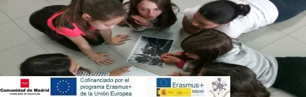 'Arte por la Convivencia': Teatro, trabajo del cuerpo y construcción de personajes como cierre del curso en el CEIP Valdemera y el CEIP Francisco Tomás y Valiente